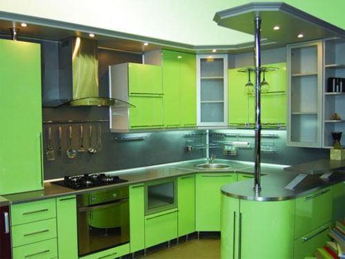 Мебель для кухни в Нижнем Новгороде